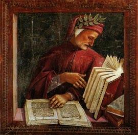 Dante liber
