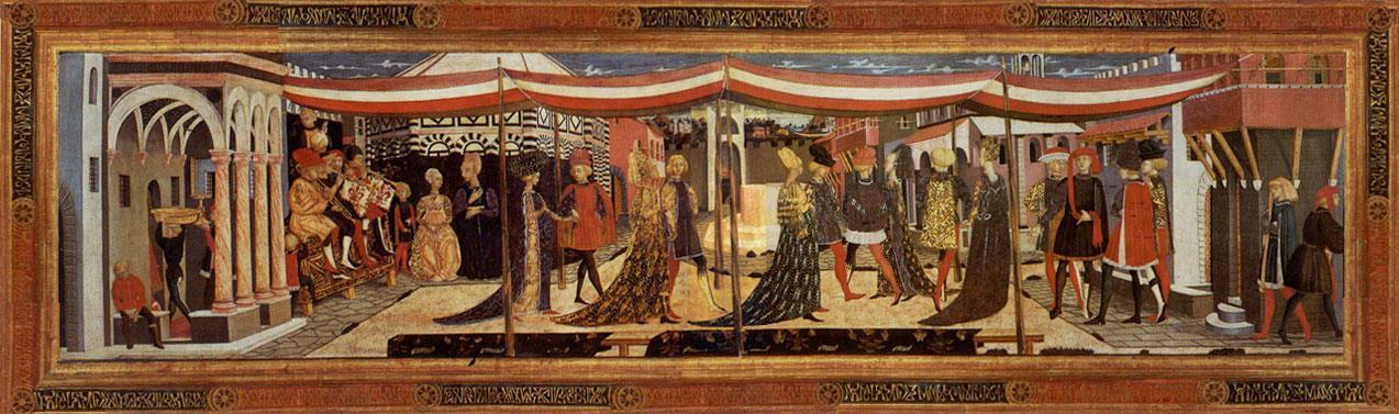 Firenze XV secolo