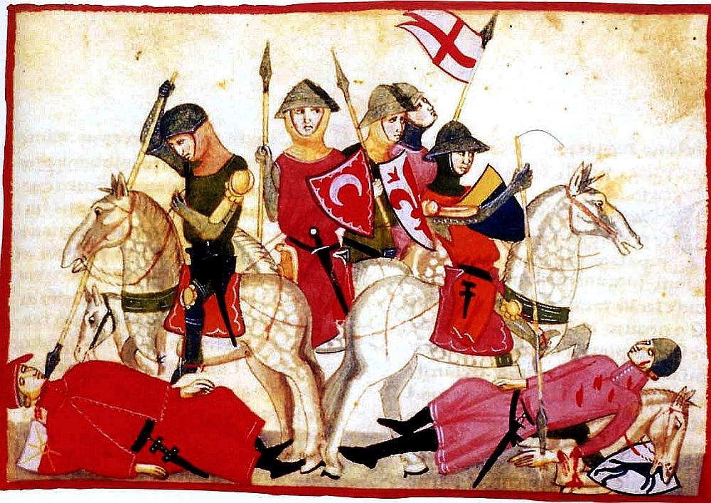 Battaglia di Campaldino