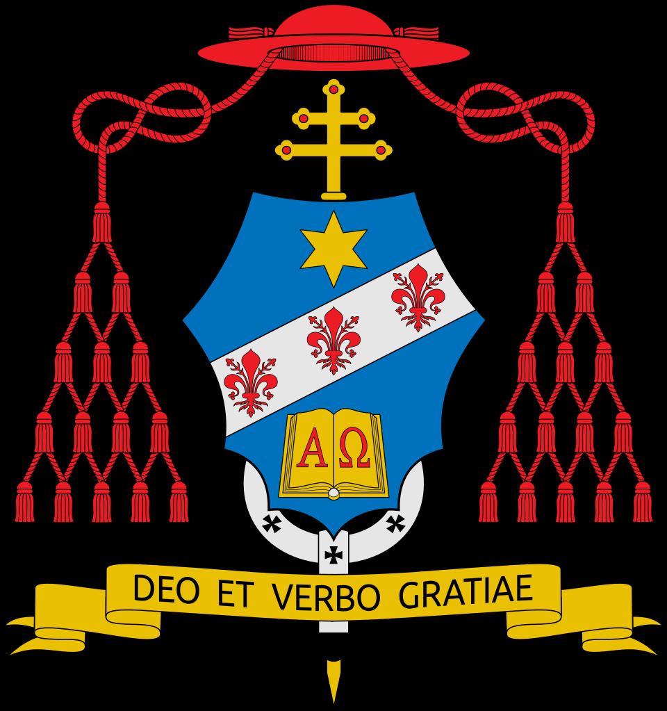 Parte Guelfa Arcivescovo Metropolita di Firenze Giuseppe Betori