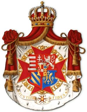 Parte Guelfa Legato della Casa dAsburgo Lorena Sigismondo Asburgo Lorena