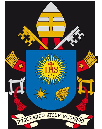 Parte Guelfa Sommo Pontefice della Chiesa Cattolica Francesco