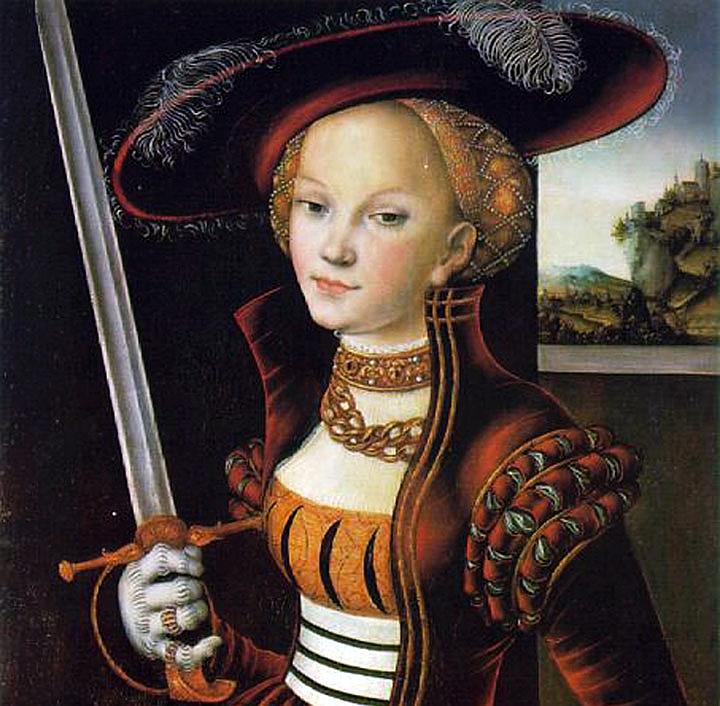 Parte Guelfa Caterina Sforza