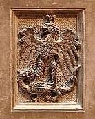 Parte Guelfa Grande Museo Opera del Duomo di Firenze sarcofago Farnese arme