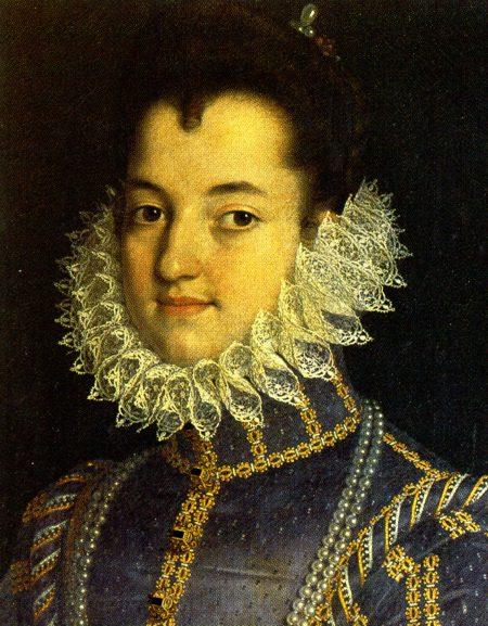 Parte Guelfa Santissima Annunziata Maria Maddalena de Medici