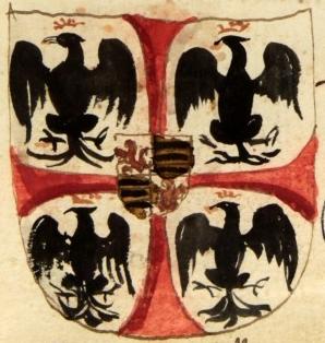Parte Guelfa ducato di Guastalla