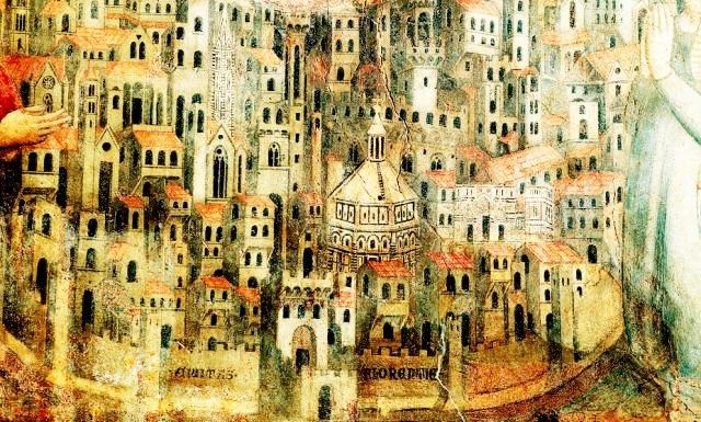 Parte Guelfa Firenze medioevo