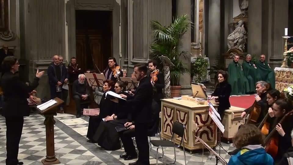 Parte Guelfa concerto per Aleppo 3