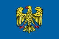 Parte Guelfa Bandiera Friuli Venezia Giulia