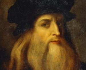 Parte Guelfa Leonardo Da Vinci