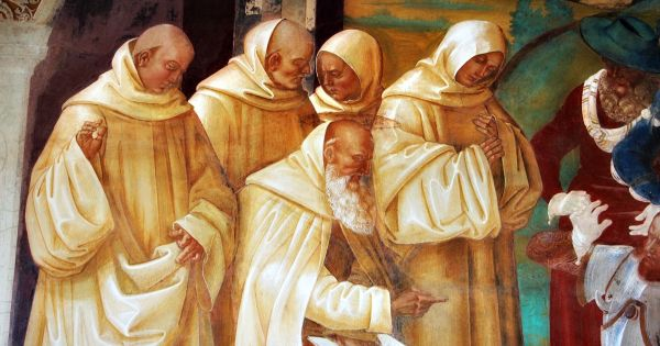 Parte Guelfa storie di san benedetto