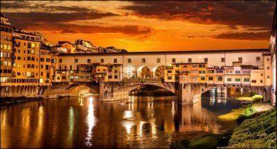 Parte Guelfa Ponte Vecchio Fiorente 2019 cover