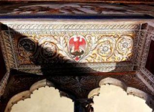 Parte Guelfa sala dei Gigli Palazzo Vecchio cover2