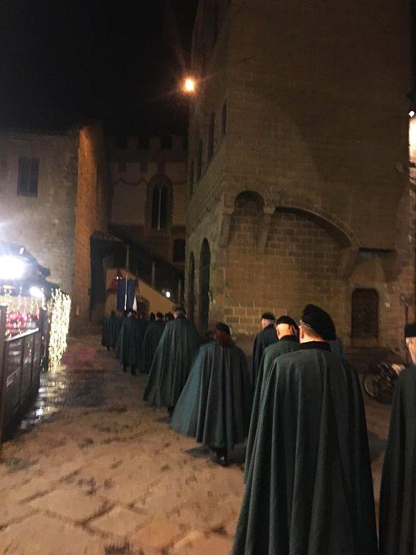 Parte Guelfa Badia Fiorentina Ugo di Toscana 3