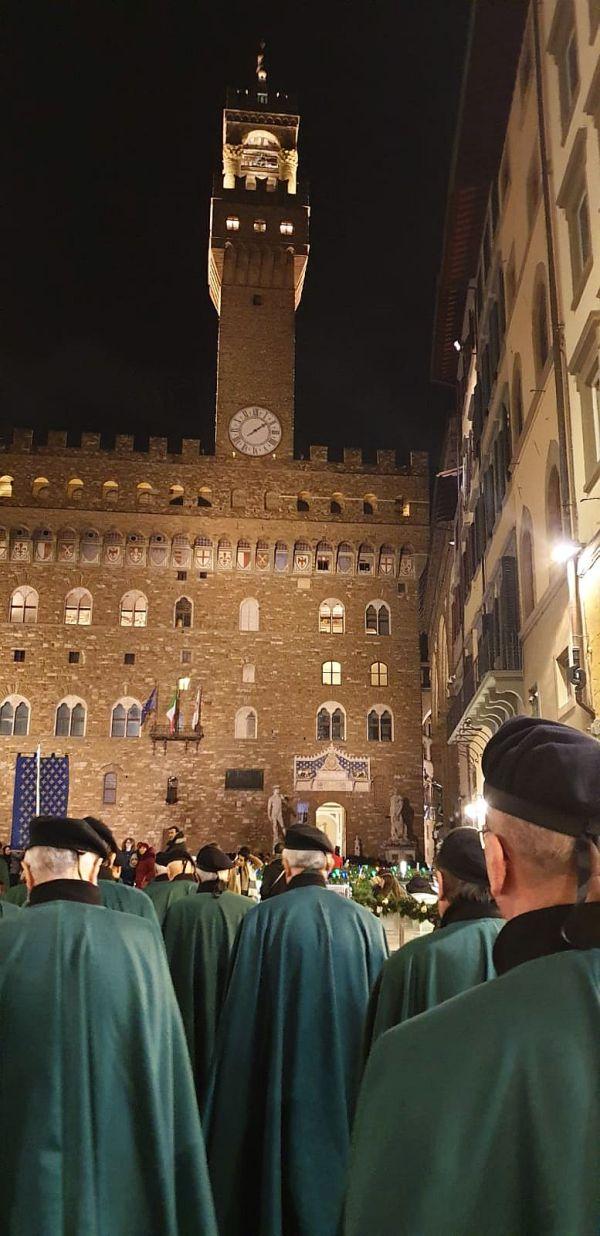 Parte Guelfa Badia Fiorentina Ugo di Toscana 5