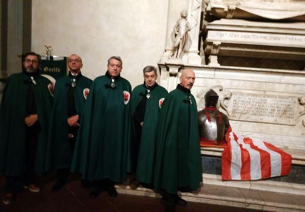 Parte Guelfa Badia Fiorentina Ugo di Toscana 7