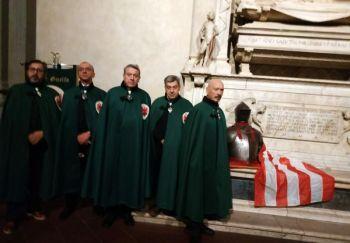 Parte Guelfa Badia Fiorentina Ugo di Toscana 7 cover