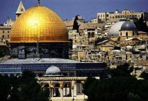 Parte Guelfa Gerusalemme